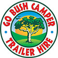 Go Bush Camper
